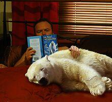 Bedtime Story by blindmel