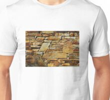 Stone wall Unisex T-Shirt