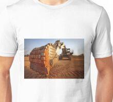 Mining digger Unisex T-Shirt