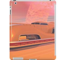 A FUTure Bond iPad Case/Skin