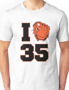 I Glove 35 T-Shirt