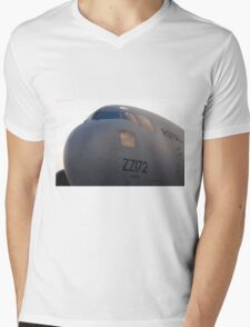 Queen Of The Sky Mens V-Neck T-Shirt
