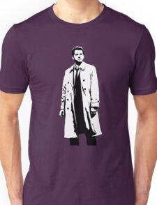 Angel of the Lord Castiel Unisex T-Shirt