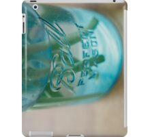 Mason Jar iPad Case/Skin