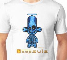 Capsule Toyz - X-Ray Skull Unisex T-Shirt