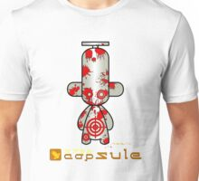 Capsule Toyz - Victim Unisex T-Shirt
