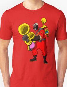pixel pyro 1 (fanart) T-Shirt