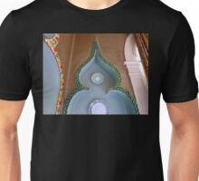 A Hint Of The Exotic Unisex T-Shirt