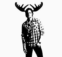 Sam Moose Winchester Unisex T-Shirt