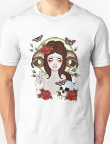 Pagan Goddess T-Shirt
