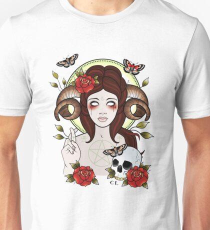 Pagan Goddess Unisex T-Shirt