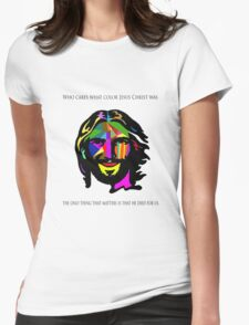 Jesus sees no color T-Shirt
