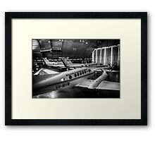 Royal flying doctors 02 Framed Print