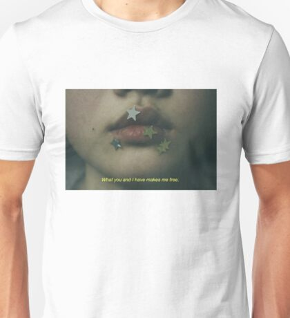 Not What They Know Unisex T-Shirt