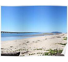 Lucinda Beach, Far North Queensland Poster