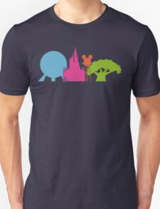 The Four Icons T-Shirt