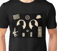 Cool Cool Cool. Unisex T-Shirt