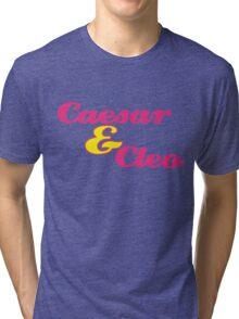 SONNY & CHER Tri-blend T-Shirt