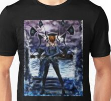 Pirate Fairy Unisex T-Shirt