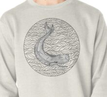 Whale Love Pullover