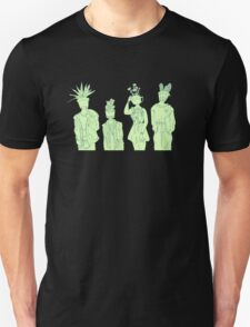 Plant People Unisex T-Shirt