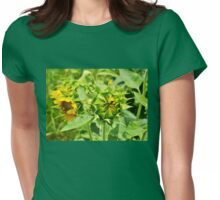 Sunshine Superman Womens Fitted T-Shirt