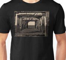 """""""Foreshoretened"""" Unisex T-Shirt"""