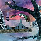 The Spirit of Christmas.. by Susie Hawkins