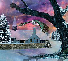 The Spirit of Christmas.. by Susie Hawkins