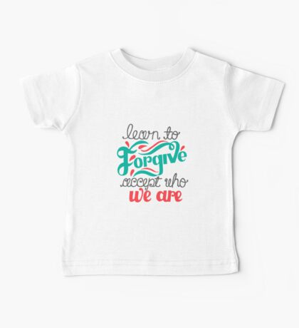 Pretty Little Girl Baby Tee