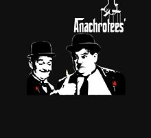 The Godfather Laurel & Hardy Style T-Shirt