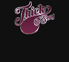Thick & Sexy - Metallic Style T-Shirt