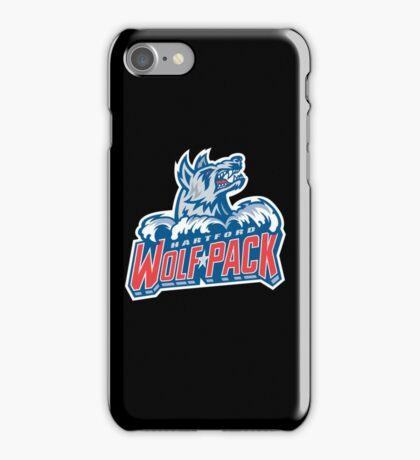 Hartford WolfPack iPhone Case/Skin