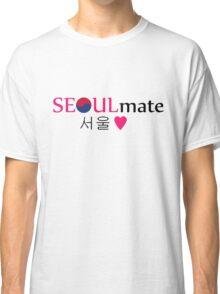 South Korea - Seoulmate Classic T-Shirt