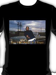 Ice Cube Dough Boy 1991 Boyz N The Hood Poster Shirt T-Shirt