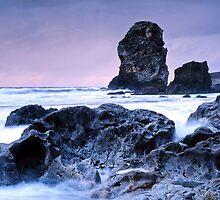 Marsden dawn by Kevin Allan