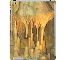 Columns of Ancient Past iPad Case/Skin