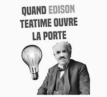 Edison TeaTime Unisex T-Shirt