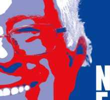 Bernie Sanders 2016 - Not For Sale Sticker