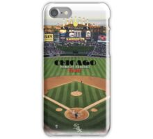 The South Side Home of Baseball Fever iPhone Case/Skin