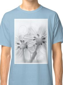 Life in Black & White Classic T-Shirt