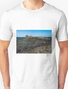 Worm's Head, Gower T-Shirt