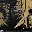 For Glory by seventhfury