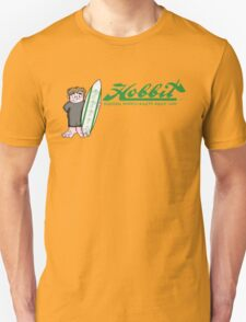 Hobie Hobbit Cartoon T-Shirt