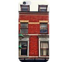 The Drapery Shop iPhone Case/Skin