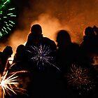 Firework Night by Geoff Carpenter