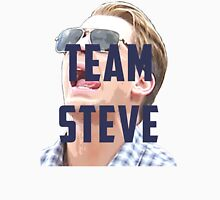 Team Steve Men's Baseball ¾ T-Shirt