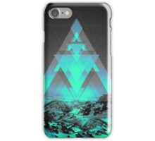 Neither Real Nor Imaginary II iPhone Case/Skin