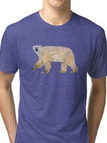 Arctic bear Tri-blend T-Shirt