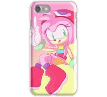 Puyo Amy iPhone Case/Skin